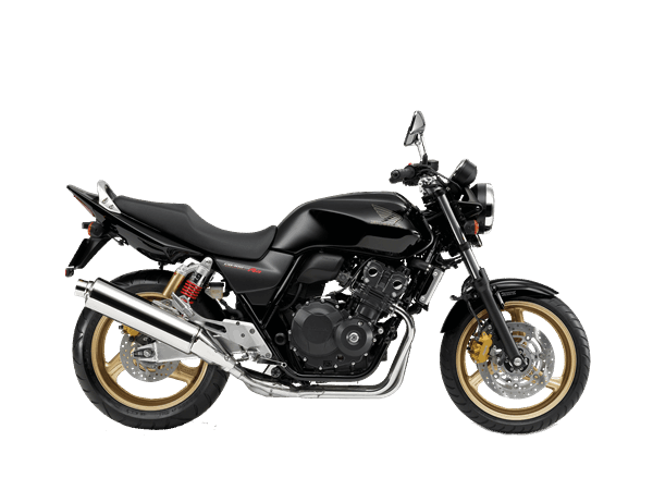 Parts for CB400A 2010