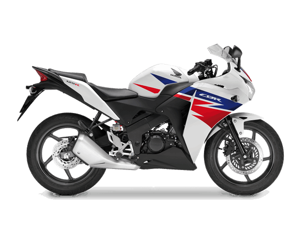 Parts for CBR125R 2007