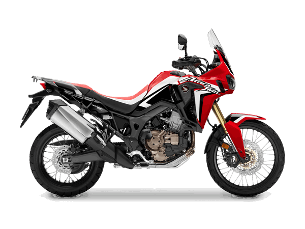 Parts for CRF1000A 2017