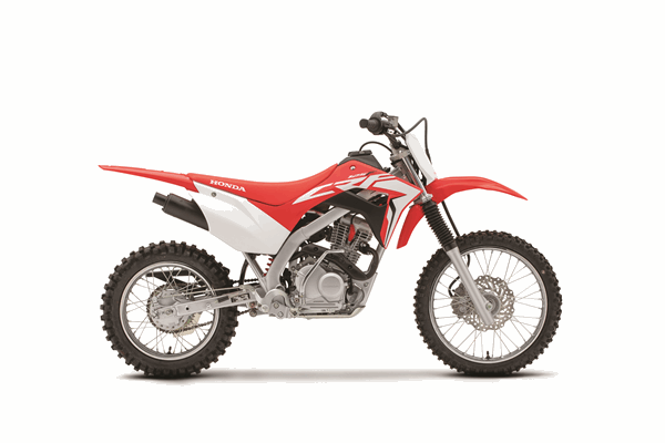 Parts for CRF125FB 2018