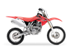 model:CRF150R