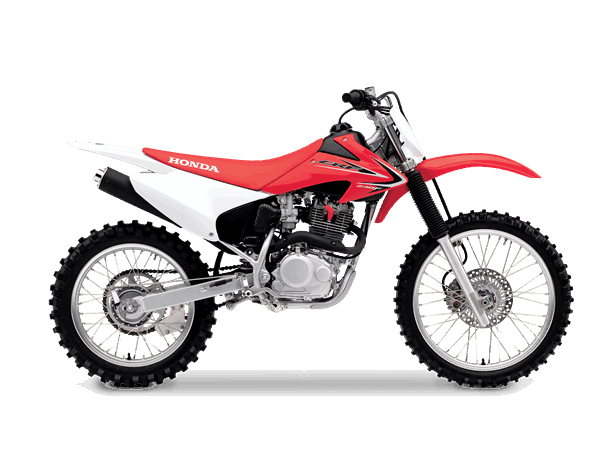 Wheels & Brakes Parts for CRF230F 2017