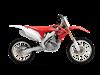 model:CRF250R
