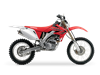 model:CRF250X