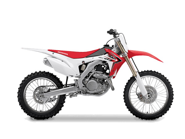 Chassis Parts for CRF450R 2017