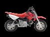 model:CRF50F