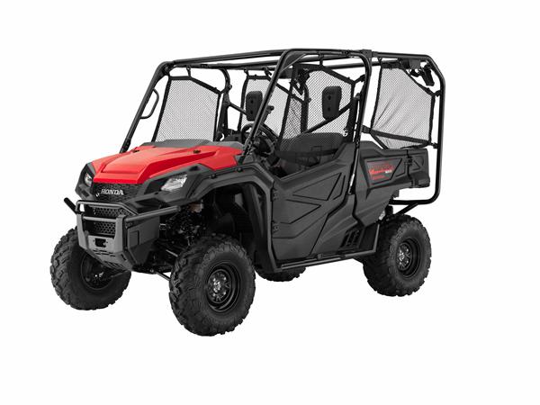 Parts for SXS1000M5D 2018