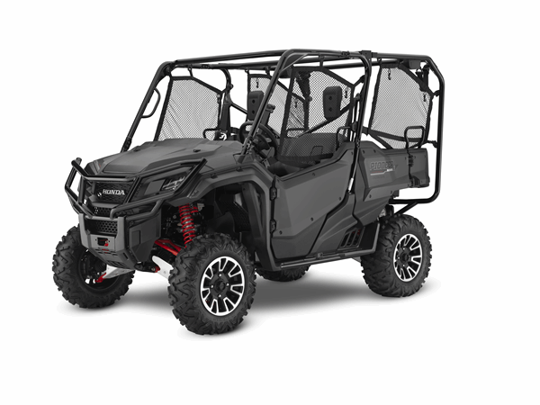 Parts for SXS1000M5L 2018