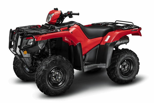 Parts for TRX520FA6 2020
