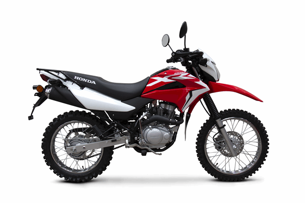 Parts for XR150L 2014